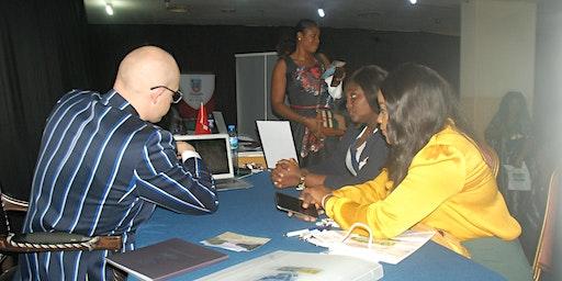 Lagos International College Fair  April 2020