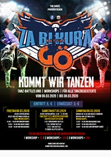 ZA BI KURA: BATTLE GÖTTINGEN Tickets