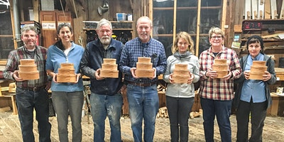 Boatshop Workshop:  Shaker Box Making