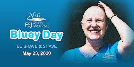 Bluey Day 2020 tickets