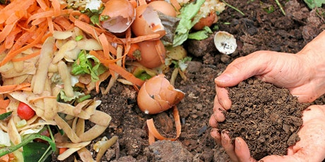 How to Make and Use Compost at Home tickets