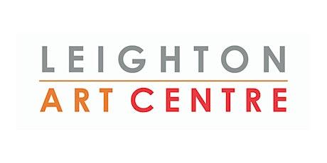 Art & Nature 2020-2021 tickets