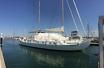 3hr Sunset Cruise aboard the SV Pelican tickets