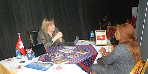 Lagos International Student Recruitment Fair April 2020