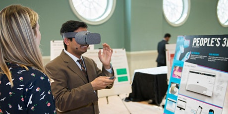UMD iSchool's 2020 Reverse Career Fair: User Experience Design tickets