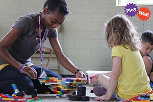 LEGO® Summer Camp: Intro to STEM with LEGO® Materials