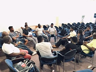 Linux Accra User Group Meetup tickets
