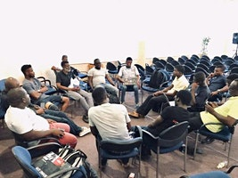 Linux Accra User Group Meetup