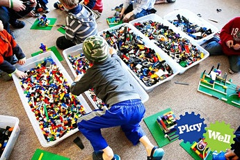LEGO® Summer Camp: Animal Architects with LEGO® Materials tickets