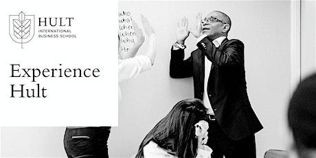 Experience Hult in Johannesburg  - Alumni tickets