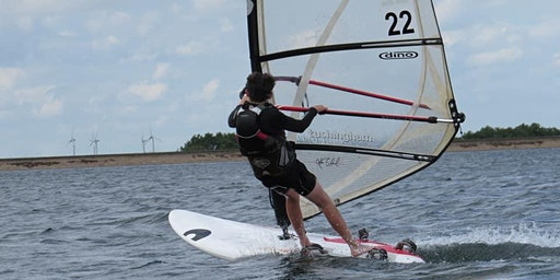 Covenham Sailing Club - Adult RYA Windsurf Course 2020