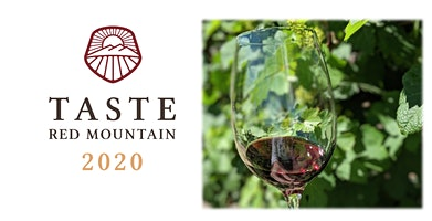 Taste Red Mountain Grand Tasting