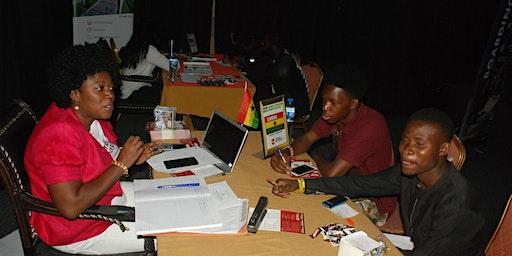 Ibadan lnternational Student Recruitment Fair April 2020