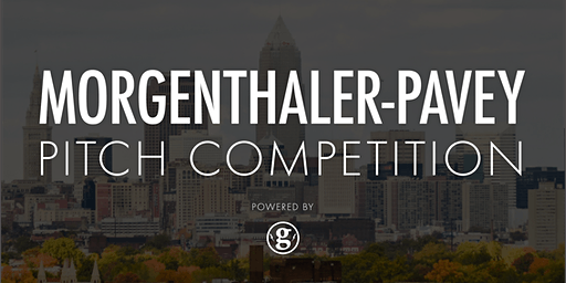 Morgenthaler-Pavey Startup Competition powered by gener8tor