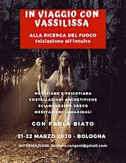 Seminario MetaFiabe: In viaggio con Vassilissa - Bologna biglietti