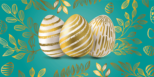 Spring Eggstravaganza - Lakeland