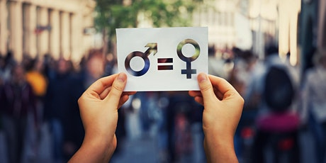 Closing the Gender Gap: Addressing Inequality through Policy Change tickets