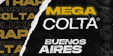 Colta en Buenos  Aires entradas