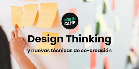 El Design Thinking y nuevas técnicas de co-creació entradas