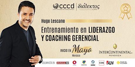 Entrenamiento en Liderazgo y Coaching Gerencial entradas