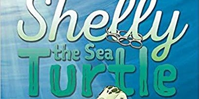 Storytime with Lane McDanal, Author of Shelly the Sea Turtle