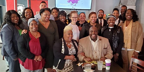 First Friday Networking with The Empowerment Duo tickets