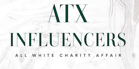 ATX INFLUENCERS tickets