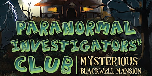 Book Signing by JD Broyhill - Paranormal Investigator's Club