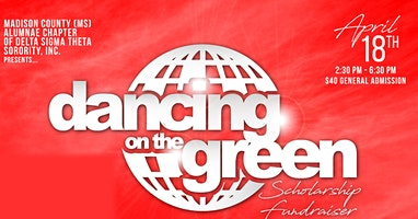 Dancing on the Green 2020
