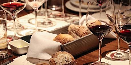 Antinori X Scarpetta Wine Dinner - Hosted by Alessia Antinori tickets