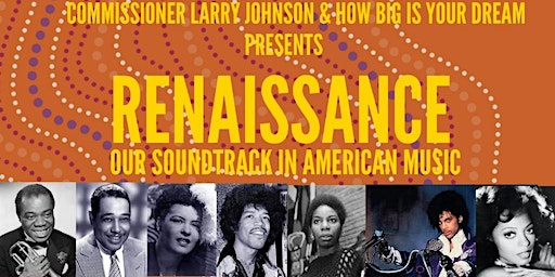 Renaissance:Our Soundtrack in American Music
