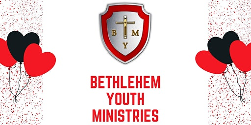 Bethlehem Youth Ministries-Dinner and Live Silent Auction Fundraiser