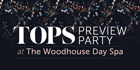 TOPS March Preview Party tickets
