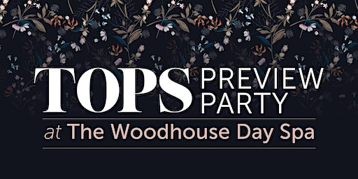 TOPS March Preview Party