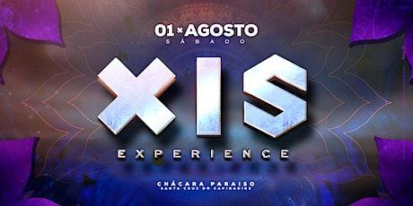 Xis Experience ingressos