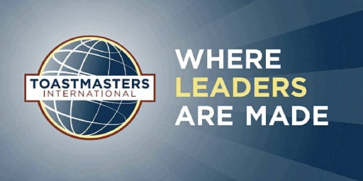 Toastmasters Public Speaking Workshop #2488