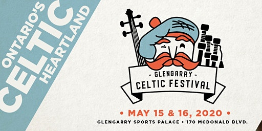 Glengarry Celtic Festival - Friday night