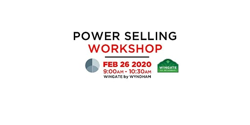 Power Selling Workshop