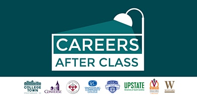 Careers After Class 2020 - Student Registration