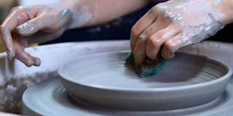 Intro to Pottery with Relic Clay  tickets