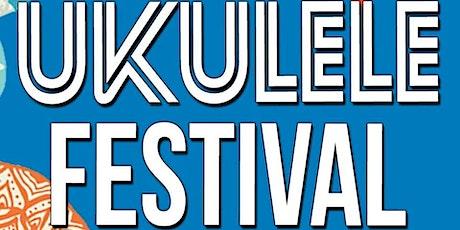 Auburn Ukulele Festival tickets