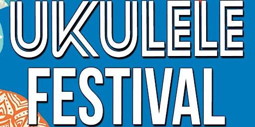 Auburn Ukulele Festival