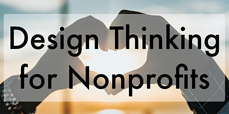 Workshop: Design Thinking for Nonprofits (Calgary, AB) tickets