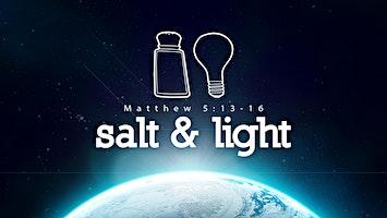 SOTR Salt and Light Training