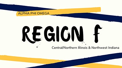 APO Region F Downstate Illinois Sections Conference tickets