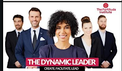 Dynamic Leader Seminars tickets
