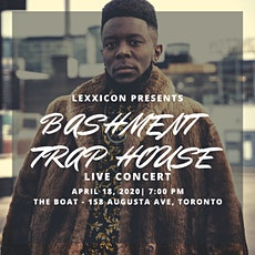 Bashment Trap House: Live Concert  tickets