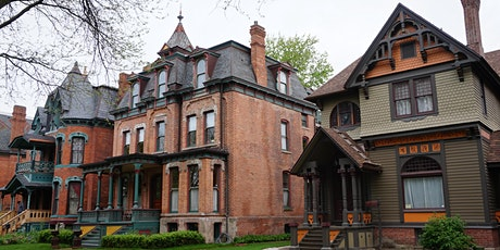 2020 Preservation Detroit Midtown Saturday Tour tickets