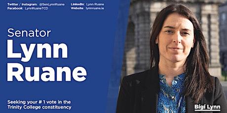 Senator Lynn Ruane: Pub Quiz Fundraiser tickets