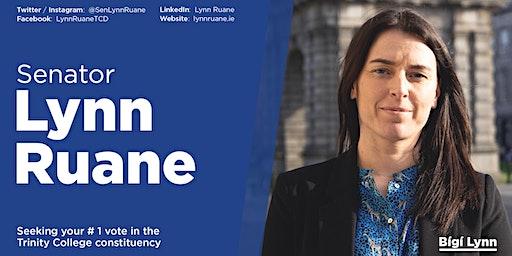 Senator Lynn Ruane: Pub Quiz Fundraiser